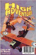 High Adventure SC (1995-Present Adventure House) 36-1ST
