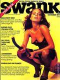 Swank Magazine (1941-2016) Vol. 24 #11