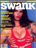 Swank Magazine (1941-2016) Vol. 25 #10