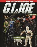 Ultimate Guide to GI Joe: 1982-1994 HC (2018 F+W Media) 3rd Edition 1-1ST