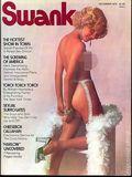 Swank Magazine (1941-2016) Vol. 21 #12