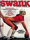 Swank Magazine (1941-2016) Vol. 23 #11