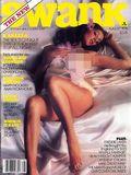 Swank Magazine (1941-2016) Vol. 25 #8
