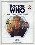 Doctor Who The Complete History HC (2015- Hachette) 86-1ST