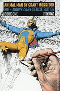 Animal Man HC (2018 DC/Vertigo) 30th Anniversary Deluxe Edition 1-1ST