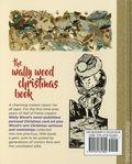 Wally Wood Christmas Book HC (2018 Vanguard) 1-1ST