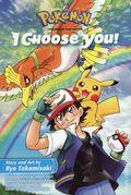 Pokemon The Movie: I Choose You GN (2018 A Viz Digest) 1-1ST