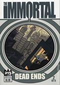 Immortal GN (2018 A 215 Ink Digest) 2-1ST