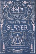 Buffy The Vampire Slayer Tales of the Slayers SC (2018 A Simon Pulse Bookl) 1-1ST