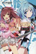 Asterisk War SC (2016- A Yen Press Novel) Academy City on the Water 8-1ST