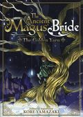 Ancient Magus' Bride GN (2018 A Seven Seas Light Novel) 1-1ST