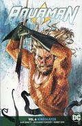Aquaman TPB (2017- DC Universe Rebirth) 6-1ST