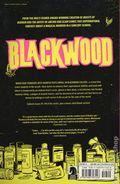 Blackwood TPB (2018 Dark Horse) 1-1ST