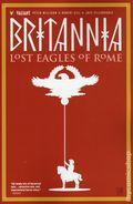 Britannia TPB (2017 Valiant) 3-1ST