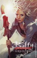 Buffy the Vampire Slayer The Reckoning TPB (2018 Dark Horse) Season 12 1-1ST
