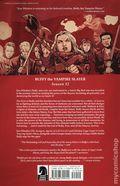 Buffy the Vampire Slayer The Reckoning TPB (2018 Dark Horse) Season 12 1-1ST