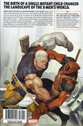 Cable The Last Hope TPB (2018 Marvel) 2-1ST