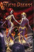 Ancient Dreams (2012) 3A