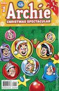 Archie Christmas Spectacular (2018) 1