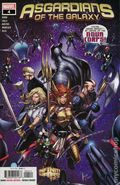 Asgardians of the Galaxy (2018 Marvel) 4