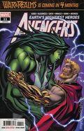 Avengers (2018 8th Series) 11A