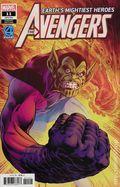 Avengers (2018 8th Series) 11B