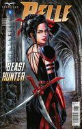 Belle Beast Hunter (2018 Zenescope) 6C