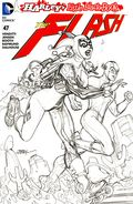 Flash (2011 4th Series) 47B.PENCIL