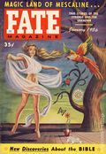 Fate Magazine (1948-Present Clark Publishing) Digest/Magazine Vol. 9 #1