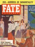Fate Magazine (1948-Present Clark Publishing) Digest/Magazine Vol. 10 #5