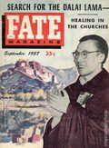 Fate Magazine (1948-Present Clark Publishing) Digest/Magazine Vol. 10 #9