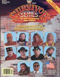 WWF Presents Survivor Series Program (1990 WWF Program) 0