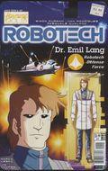 Robotech (2017 Titan) 15B
