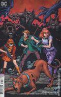 Scooby Apocalypse (2016) 32B
