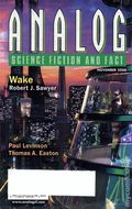 Analog Science Fiction/Science Fact (1960-Present Dell) Vol. 128 #11