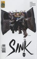 Sink (2017 Comixtribe) 6A