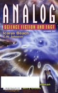 Analog Science Fiction/Science Fact (1960-Present Dell) Vol. 127 #12