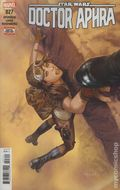 Star Wars Doctor Aphra (2016) 27A