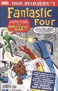True Believers Fantastic Four Molecule Man (2018) 1