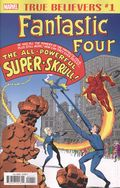 True Believers Fantastic Four Super Skrull (2018) 1