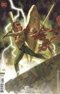 Hawkman (2018 DC) 7B