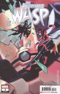 Unstoppable Wasp (2018) 3