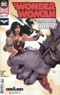 Wonder Woman (2016 5th Series) 60A