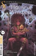 House of Whispers (2018 DC) 4