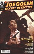 Joe Golem The Drowning City (2018 Dark Horse) 4