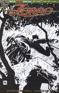 Zorro Swords of Hell (2018 American Mythology) 2C