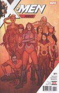 X-Men Red (2018) 11