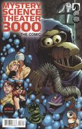 Mystery Science Theater 3000 (2018 Dark Horse) 3A