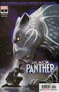 Black Panther (2018 7th Series) 4C