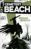 Cemetery Beach (2018 Image) 4A